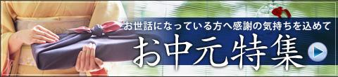 2010年 (株)魚重のお中元特集