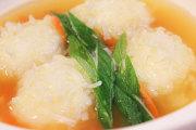 スープしゅうまいや水しゅうまいでも、おいしく召し上がれます